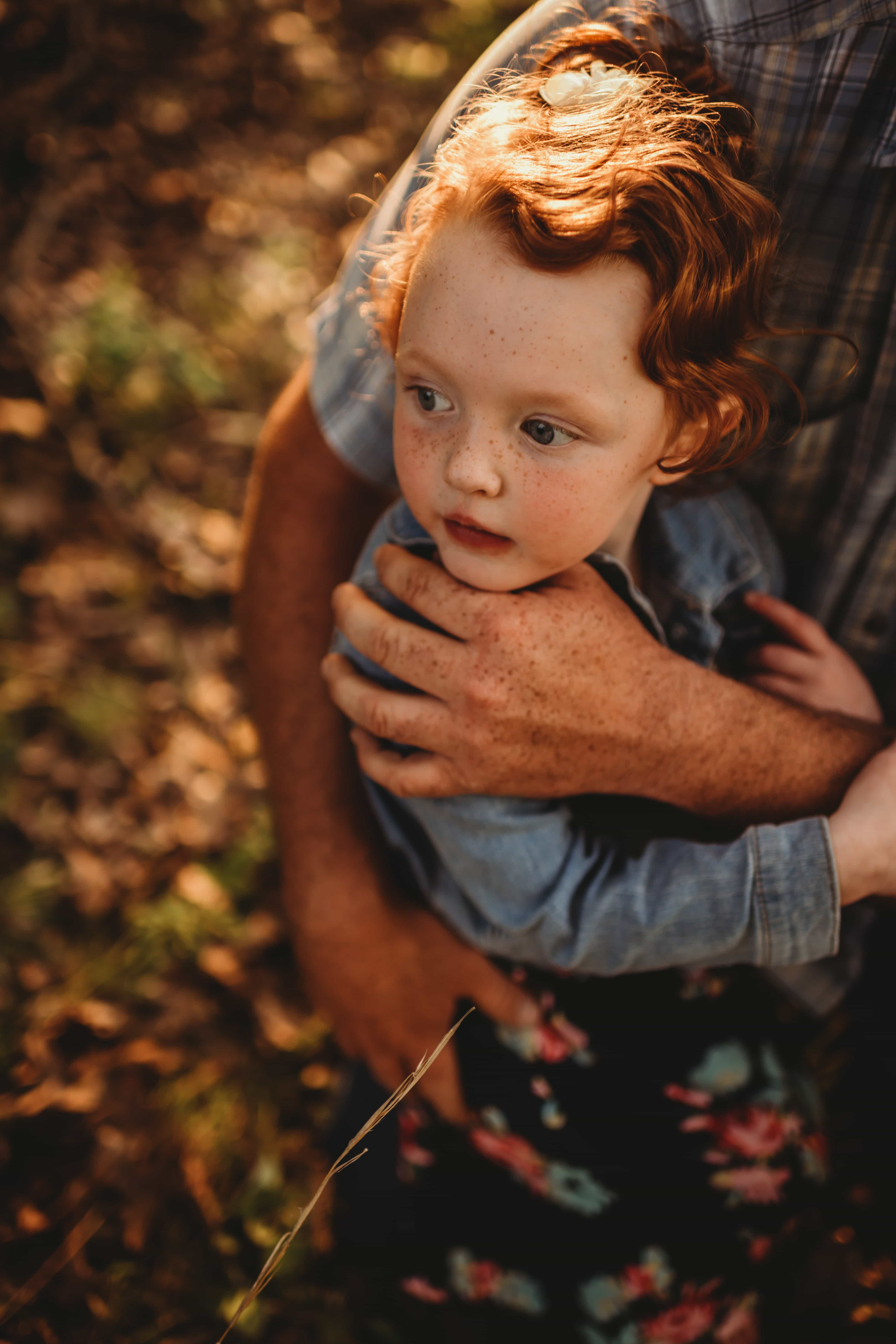 Children Photography, you child snuggled into parent