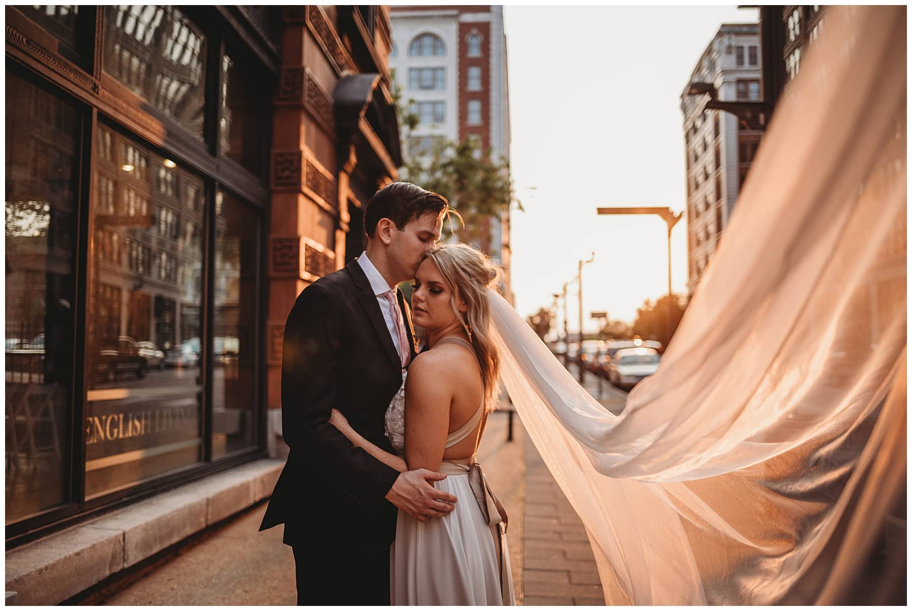 downtown st louis missouri wedding
