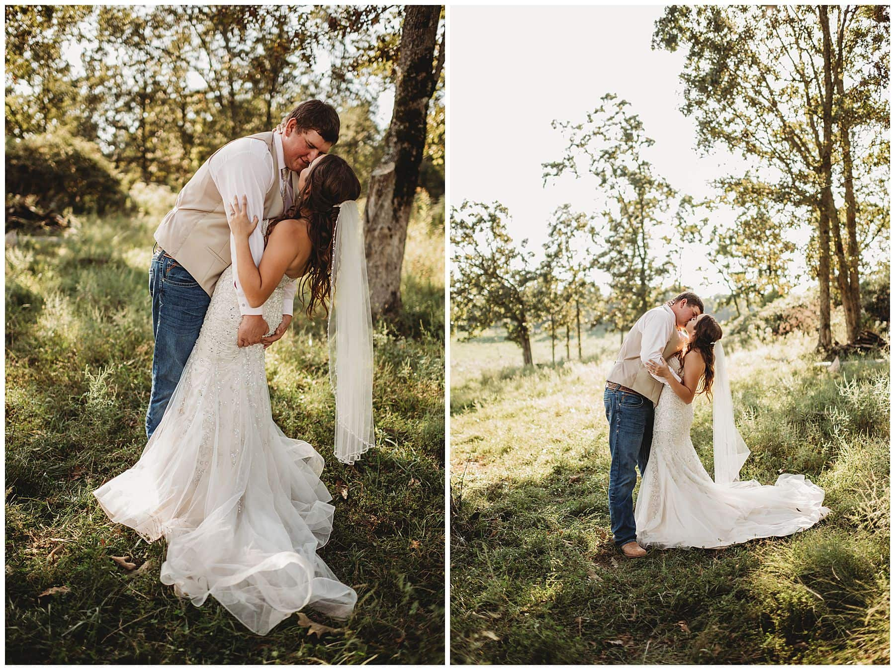 Bonita Valley Wedding