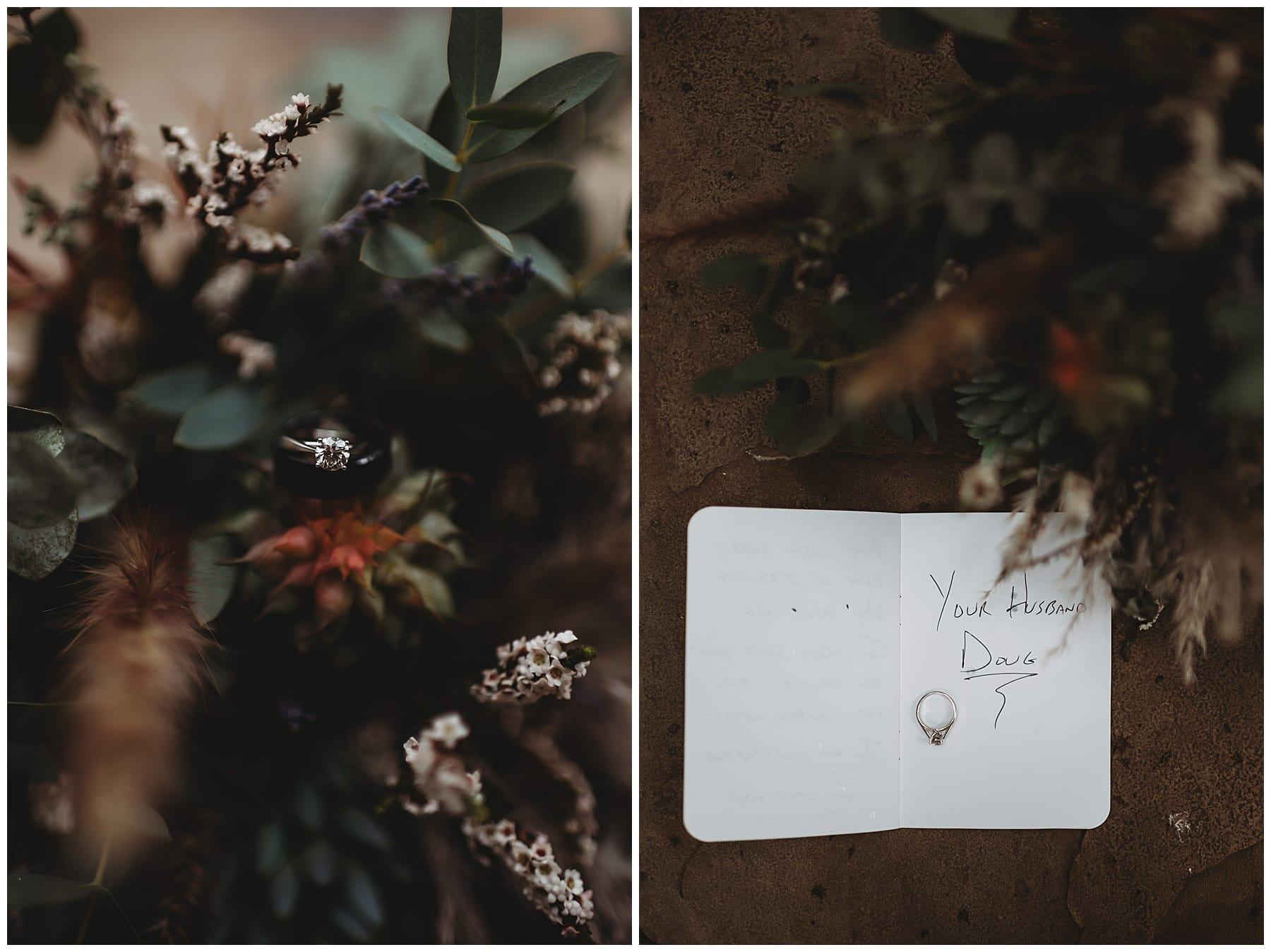 Thorncrown Chapel Elopement details